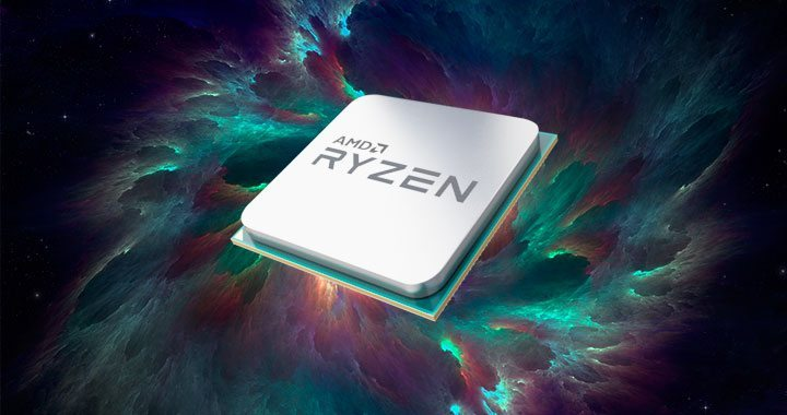 Procesadores AMD Ryzen™ 5 1600