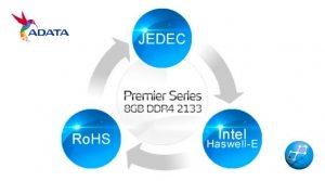 adata 8gb DDR4 PC