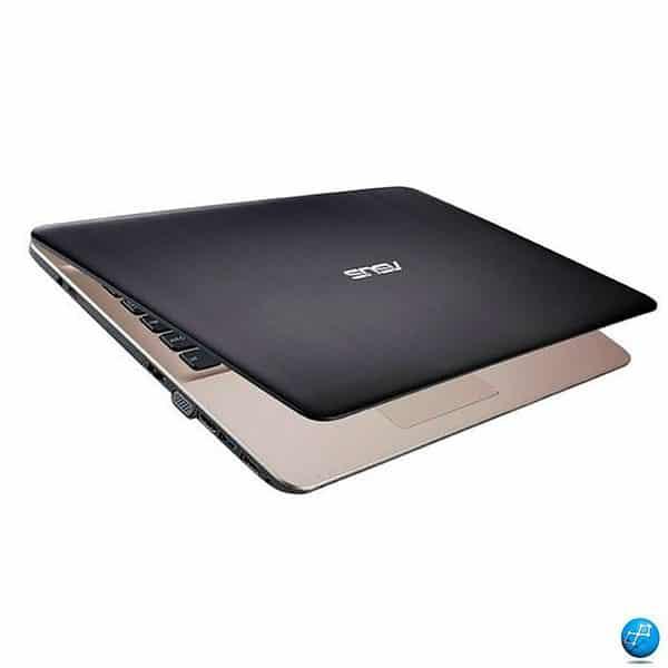 ASUS Intel Core i7Nvidia | Portátil 14 Pulgadas GT920MX 2GB, DDR4GB ► X441UV-FA267 Chocolate