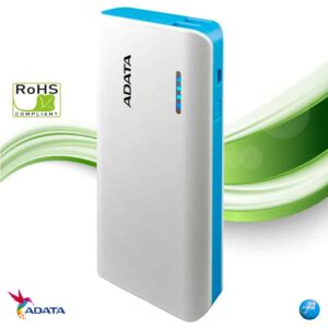 Power Bank 10000 mAh | Adata PT100