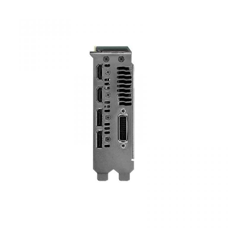 ASUS Geforce GTX 1080   8GB TURBO GDDR5X HDCP Ready SLI TARJETA GRAFICA