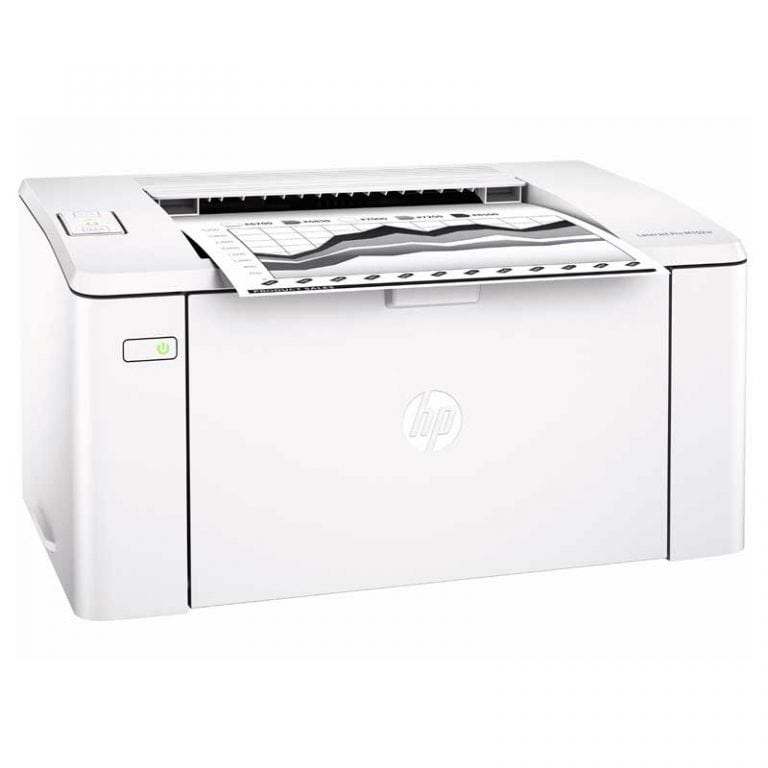 Impresora Laser Wifi Hp M102w Pro Laserjet