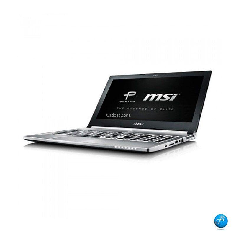 MSI PL60 Portatiles Gaming | Intel Core i7 7500U, RAM 8GB, Geforce 2GB, DD 1TB, Pantalla 15.6 Pulgadas