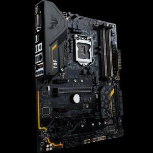 Board ASUS TUF Z270 | Mark 2 LGA1151 DDR4 HDMI DVI M.2 USB 3.1 Z270