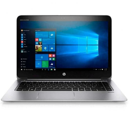 HP Elitebook Folio 1040 G3 | Corporativo Intel® Core™ i7-6600U 8GB SSD 256GB M2 SATA-3 14 LED WIN10 PRO Z1Y79LT#ABM