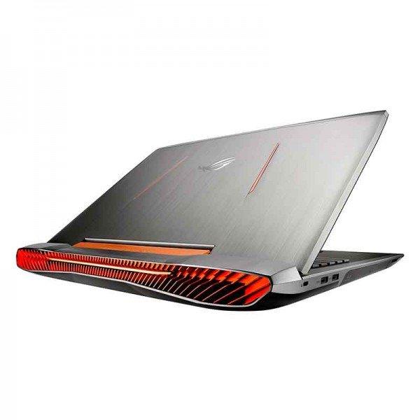 Asus ROG GL752V intel i7 | 6700HQ DD 1TB+SSD128GB Nvidia GTX970 DDR16GB