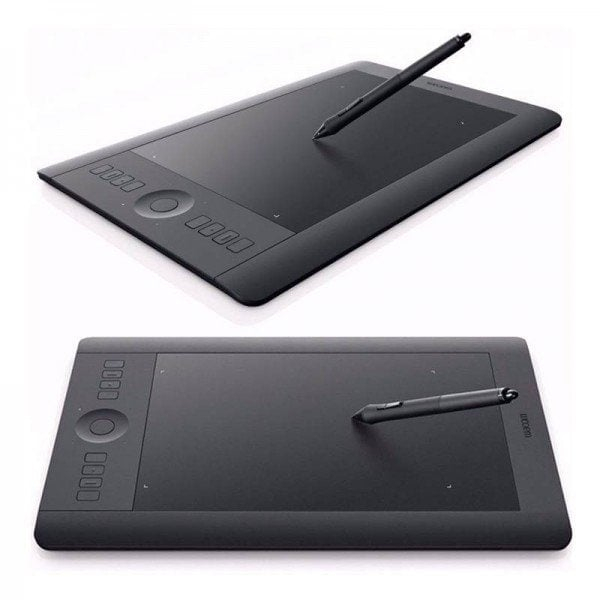tableta wacom intuos pro pen touch small pth451l