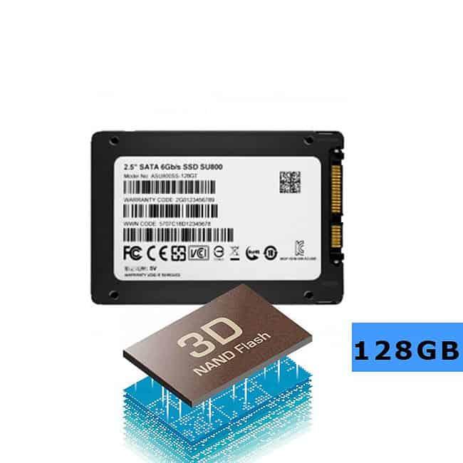 disco solido ssd adata 128GB SU800 asu800ss 128st-c