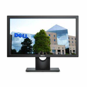 dell e2016h monitor