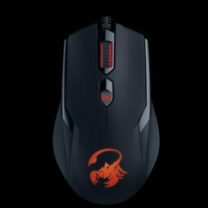 mouse genius ammox x1-400