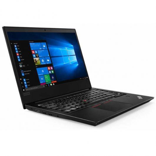 Portátil EmpresarialLenovo Thinkpad E480intel Core i5-8250U