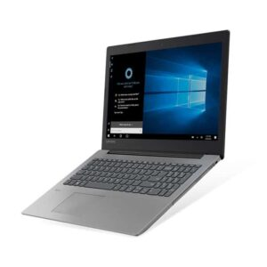 lenovo ideapad 330 core i3-81de0085us 15.6