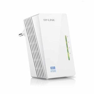 amplificador de señal wifi tplink tl-wpa4220