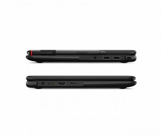 """Lenovo 300e WINBOOK 2en1 Celeron N3450/4GB/128GBSSD/11.6""""Touch"""