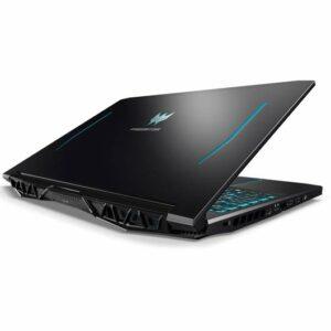Acer Predator Helios 300 Intel Core i7-9750H 8GB RAM 128GB SSD GTX 1660Ti 6GB 15.6