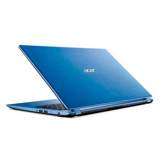 """ACER Aspire Portátil-A31P00T Intel Pentium/15.6"""" Pulgadas/4 GB RAM/500 Gb HDD/- Azul"""