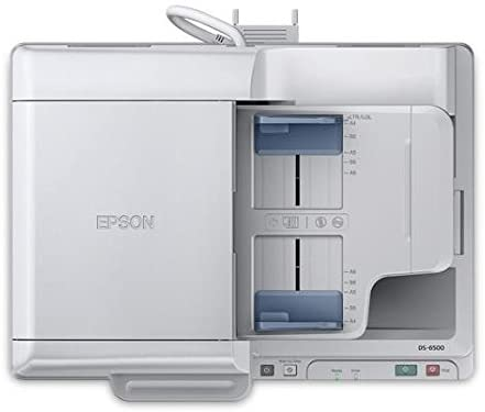 Epson WorkForce DS 6500/Escáner A4