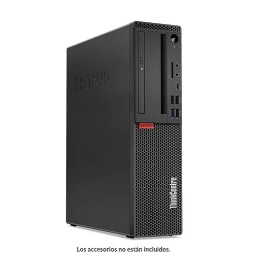 Lenovo ThinkCentre M720s SFF Intel Core i5-8500 4.1 Ghz/8 GB RAM/1 TB HDD/Intel HD Graphics/windows 10 PRO