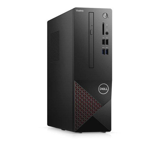 Dell Vostro SFF 3681 Intel® Core™ i3-i3-10110U 4.1 Ghz/4GB DDR4/ HDD 1 TB SATA III/Ubuntu/19.5""