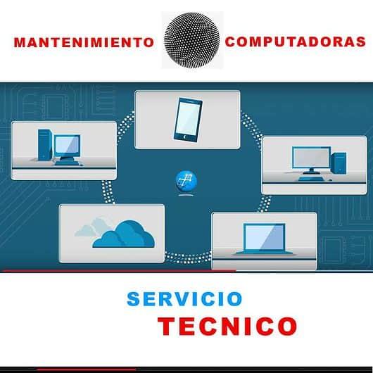 Mantenimiento de computadores Bucaramanga |Diagnóstico Gratis - TEL: 6915493