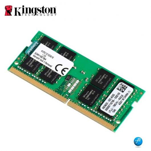Kingston 8GB DDR4 SODIMM| Kingston SoDimm Para Portatil