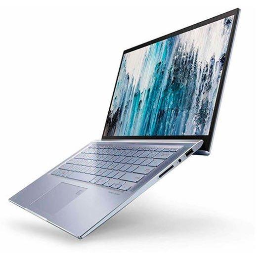 "Asus Zenbook UX534FTC-NH77 Core™ i7-10510U 1.8GHz/GTX 1650 Max-Q /1TB SSD/16GB RAM/BT WIN10 Pro/(3840x2160)15.6"""