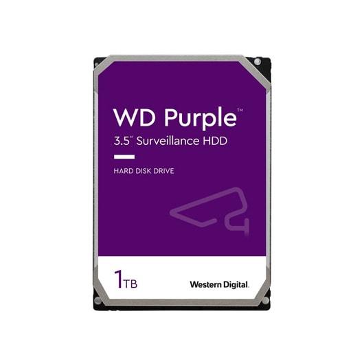 WD-1TB HDD SATA VIGILANCIA