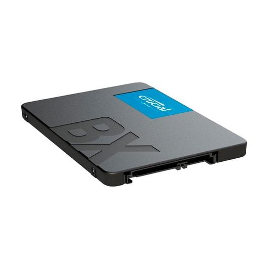 crucial BX500 240 GB SSD